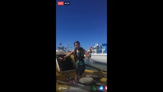 Full length recording of live launch video  PGR#22
