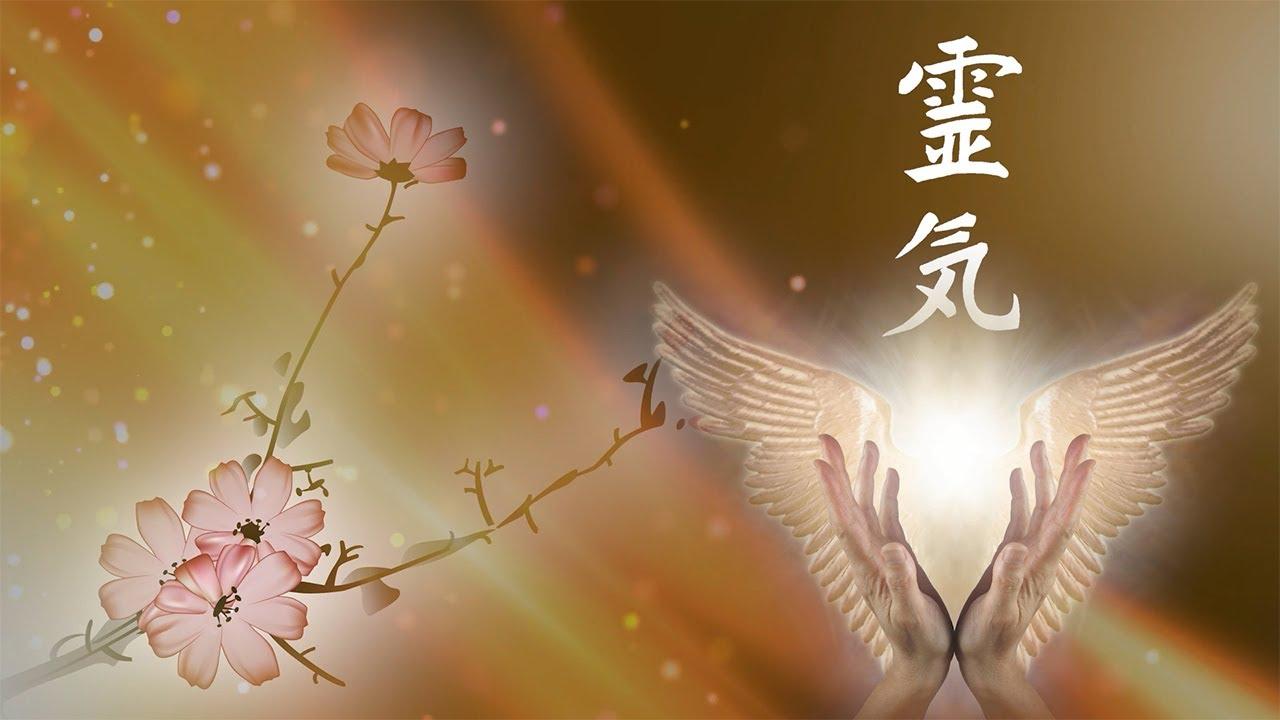 432 Hz Cleanse Negative Energy, Reiki Music, Healing Meditation, Positive  Energy - YouTube