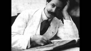 """Michel Block plays Granados """"El Fandango de candil"""" - Goyescas No. 3"""