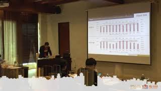โครงการอบรมสื่อมวลชนกับการใช้ข้อมูลอสังหาริมทรัพย์ ปี2562