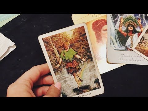 'Pick a Card' Reading: Love Series x What are they thinking?