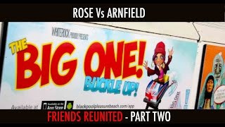 Brian Rose Vs Jack Arnfield - Friends Reunited - Part 2