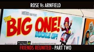 Brian Rose Vs Jack Arnfield - Friends Reunited - Part 2