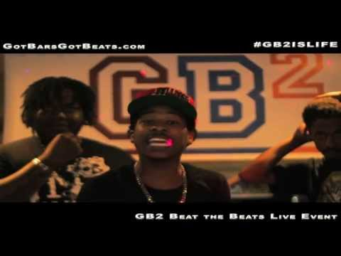 GotBarsGotBeats.com: Delaware Rap Cypher [Label Submitted]
