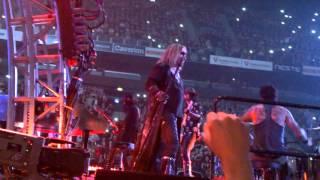 Mötley Crüe - Home Sweet Home Live @ Hartwall Arena, Helsinki 18.11.2015