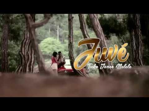 Juvé  TIAKO IANAO MALALA  clip official 2018