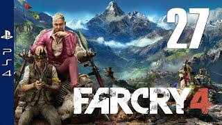Far Cry 4 / Ep. 27 / Cenizas A Las Cenizas / En Español