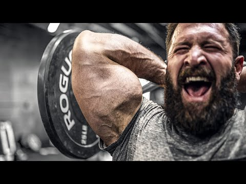 Triceps Workout You're GUARANTEED To GROW From!