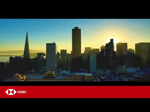 HSBC Commercial Banking | A global approach, for global businesses
