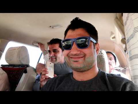 Road Trip to Balochistan - Travel Video