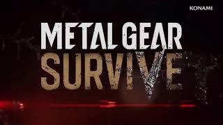 More like DLC, Metal gear survive review