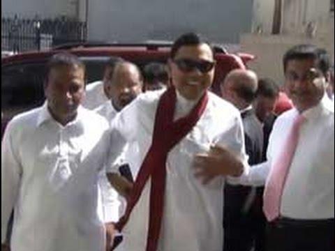 Basil Rajapaksa remanded until August 01