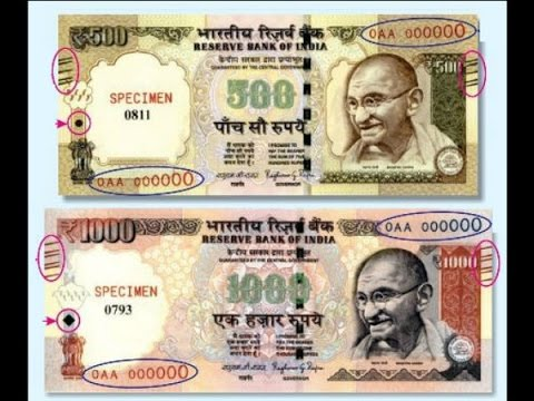 Richest Poor   After Rs500 and Rs1000 banned