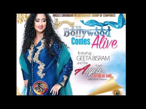 03 Geeta Bisram - Main Rang Sharbaton (Bollywood Cover)