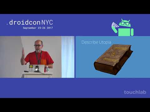 droidcon NYC 2017 - The Rx Workflow Pattern