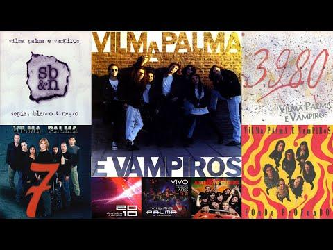 Vilma Palma e Vampiros - Auto Rojo (Audio)