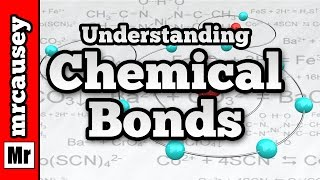 Covalent And Ionic Chemical Bonding - Mr. Causey's Chemistry