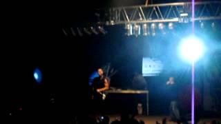 Peja - Kurewskie Życie at Mazury Hip-Hop Festiwal - 4.08.2012