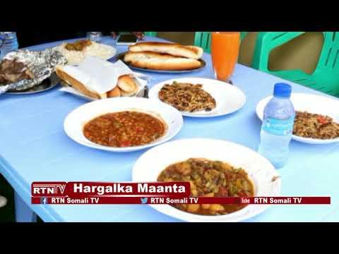 RTN TV: Qaxootiga Yamaniyiinta oo deegaanadda Puntland kusoo kordhiyay cunooyin heer sare ah.