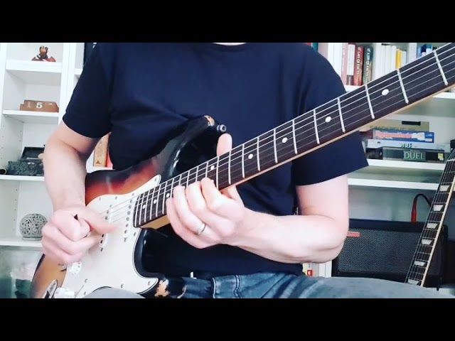 Sultans of Swing solo playthrough