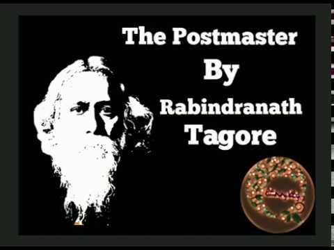 The Postmaster [ Rabindranath Tagore ]