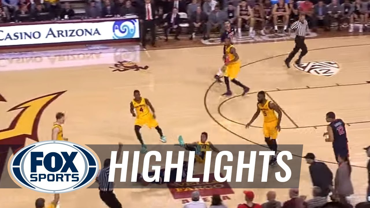 Bobby knight throwing chair gif - Bobby Hurley Loses His Mind And Is Ejected In Loss To Arizona College Basketball Highlight Youtube
