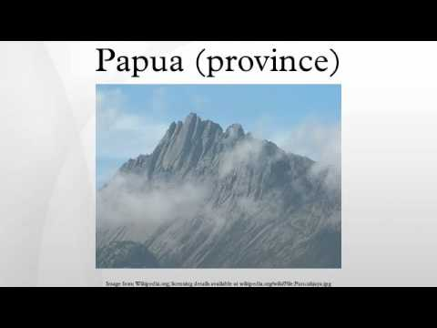 Papua (province)