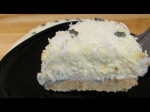 gâteau-aux-noix-de-coco-sans-cuisson-et-sans-gélatine--no-bake-no-gelatine-coconut-cheesecake