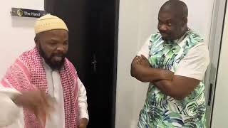 DON JAZZY MEETS ALHAJI MUSA (PART 2)
