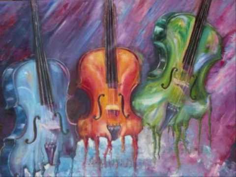Suzuki Violin libro 3-07- Bourrée. J.S.Bach