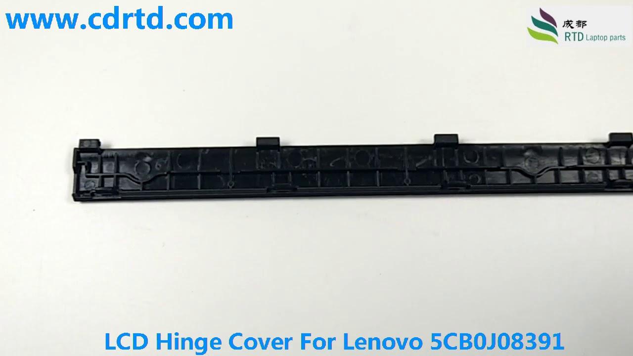 Laptop LCD Hinge Cover for Lenovo Flex 3-1120 Flex 3-1130 Yoga 300-11IBY Yoga 300-11IBR 5CB0J08391 Left Right Middle