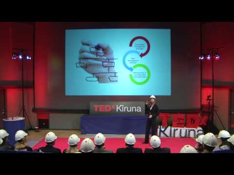 Continuous innovation -- Google's best kept secret: Annika Steiber at TEDxKiruna