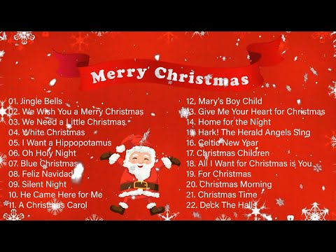 Best Christmas Songs 2020 🎄 Christmas Music Playlist 🎅 Merry Christmas 2020
