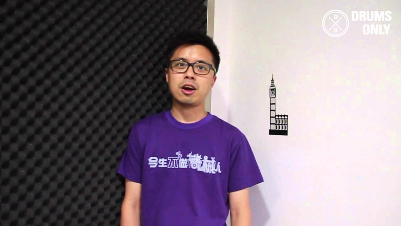 今生不做機械人夢想計劃策劃人-王仲傑先生 - YouTube