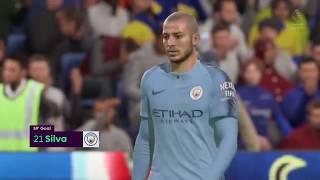Chelsea vs Manchester City   Full Highlights   Premier League