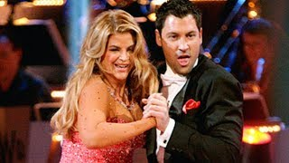 The Most Cringeworthy Dancing With The Stars Moments