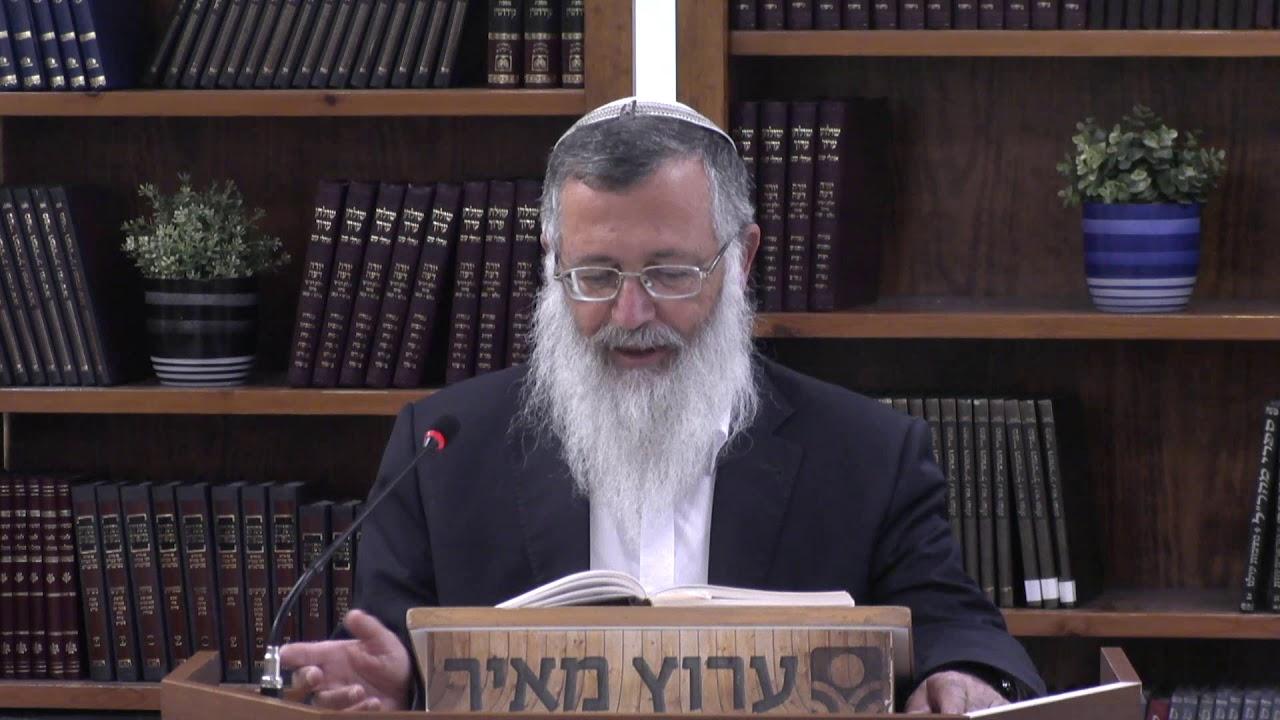 פלא יועץ - גאולה | הרב מרדכי ענתבי