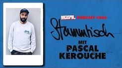"""""""Willst du quatschen oder fotografieren?"""" - Niko spricht mit Pascal Kerouche (BACKSPIN Podcast #050)"""