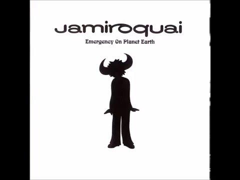 Jamiroquai - Emergency On Planet Earth - Full album