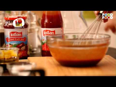K For Kids | Chicken On The Go Recipe | Chef Shazia Khan | Kids Special Recipes