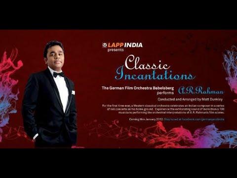 A.R.Rahman Tribute to Ilaiyaraaja
