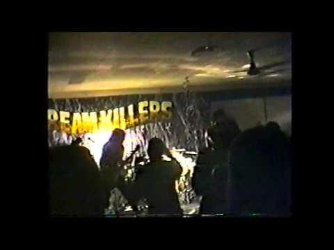 Dreamkillers - 1993-02-xx - Gold Coast, Queensland, Australia