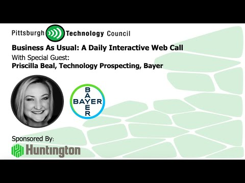 Bayer's Technology Prospecting Unit Joins Business as Usual