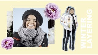 6 Tips on Layering for Winter