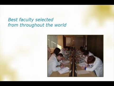 Medical Education in China by Eklavya Overseas