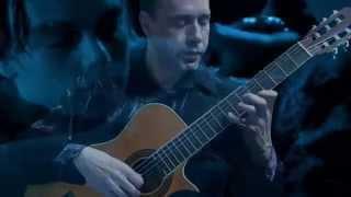 My Heart Will Go On Титаник  (кавер) гитара