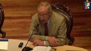 Ciclo sobre proceso constituyente: Forma de Gobierno Presidencial