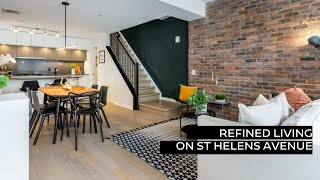 138 St Helens Avenue, Townhome 104