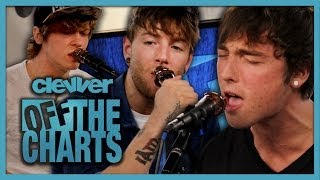 "Emblem3 ""3,000 Miles"" Live Acoustic Performance"