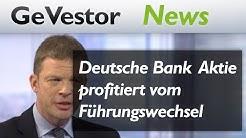 Deutsche Bank I Wie stehen die Chancen?